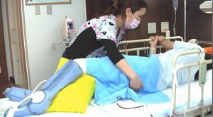 入院中のリハビリの流れ